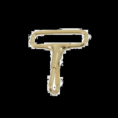 Крюк 40мм бронза АРТ 110743
