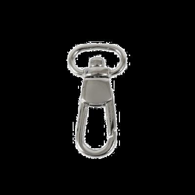 Крюк 0078 13мм никель полир. АРТ 124855