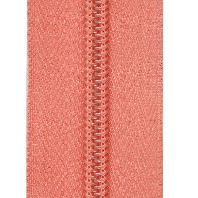 Молния № 5 139 розовая АРТ 110537